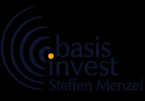 Logo basisinvest Steffen Menzel