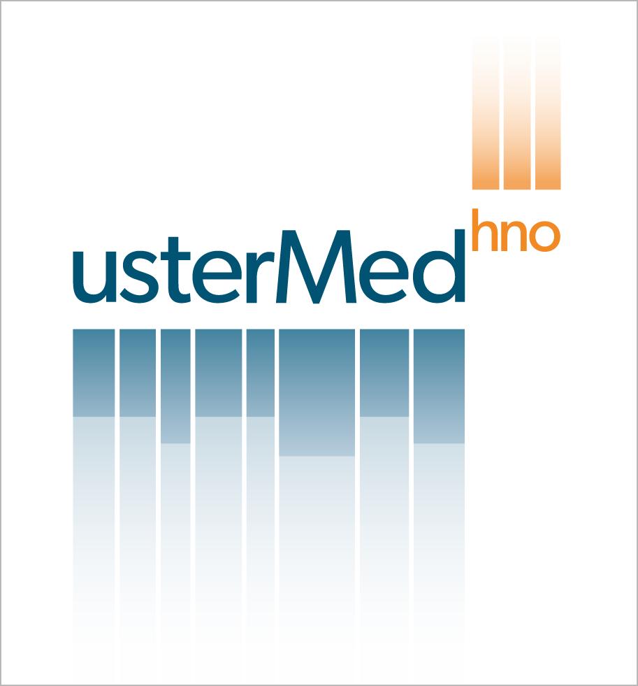 Logo - usterMedhno