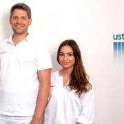Foto Ärzte und Schwester - usterMedhno